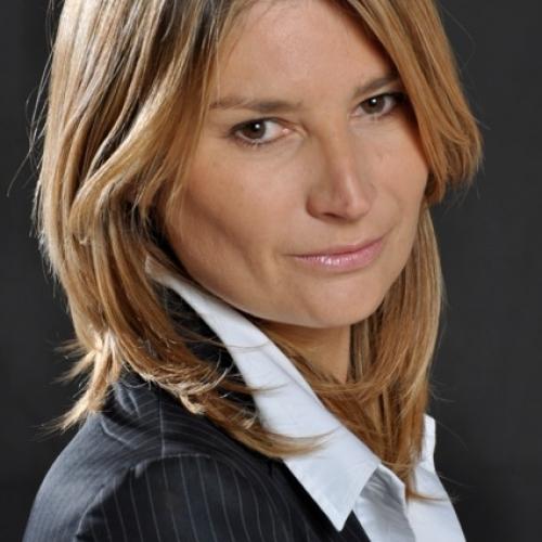 Stéphanie Heissat