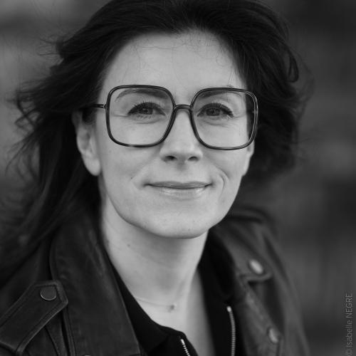 Geraldine BICHARD